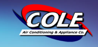 Cole Air Conditioning & Appliance Store: 602 N Palestine St, Athens, TX
