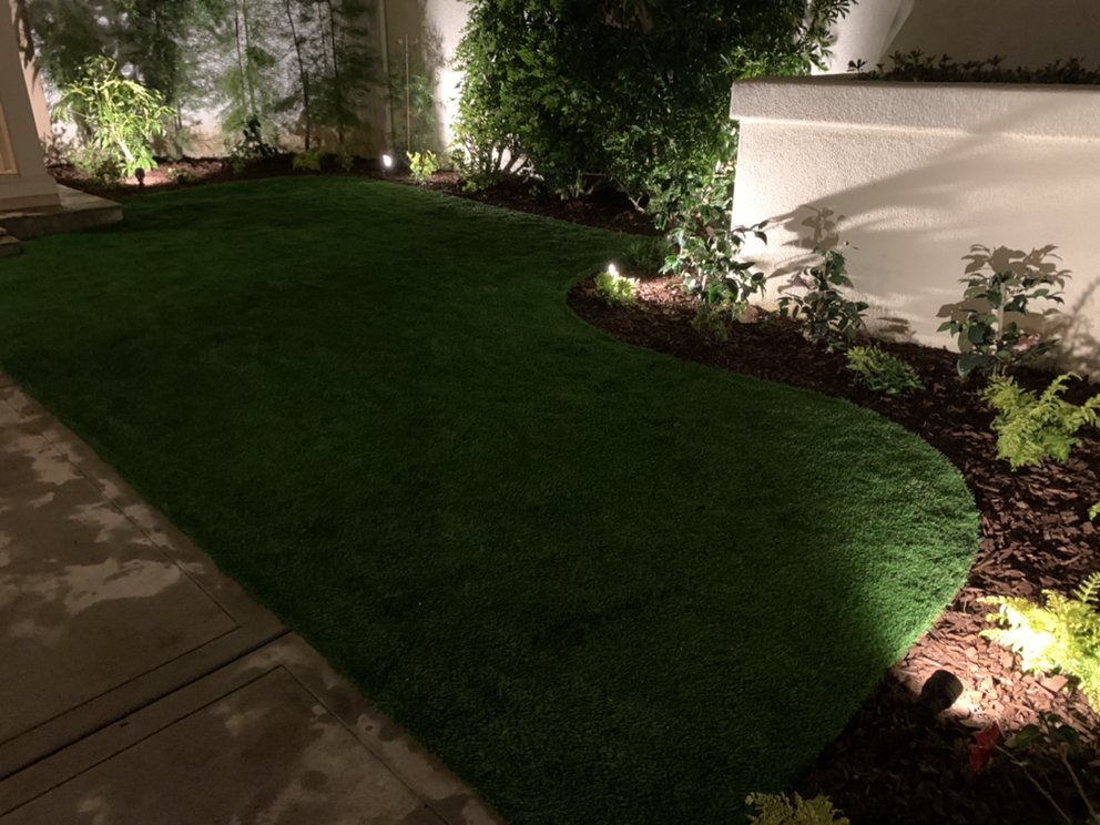 Alexanders Vision Landscaping