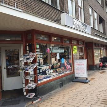 grootste boekhandel van nederland