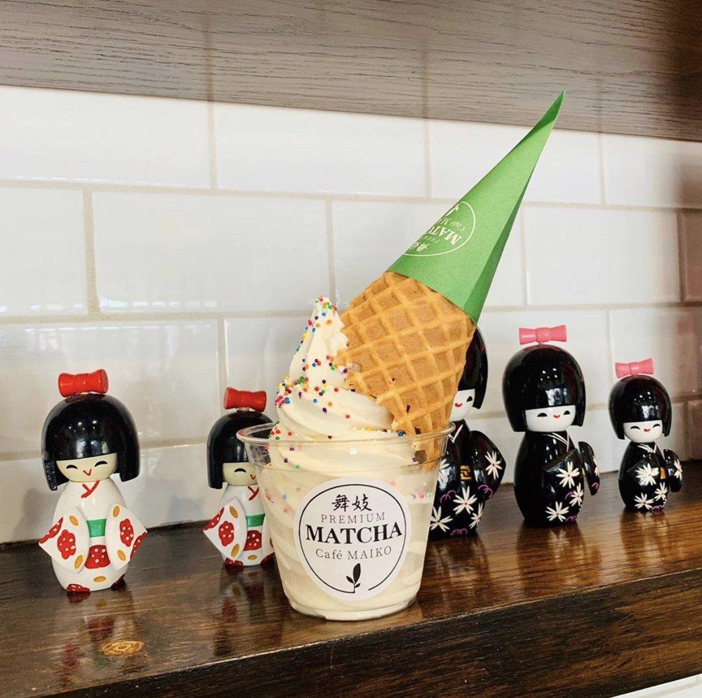 Matcha Cafe Maiko- Rowland Heights: 18180A Colima Rd, Rowland Heights, CA