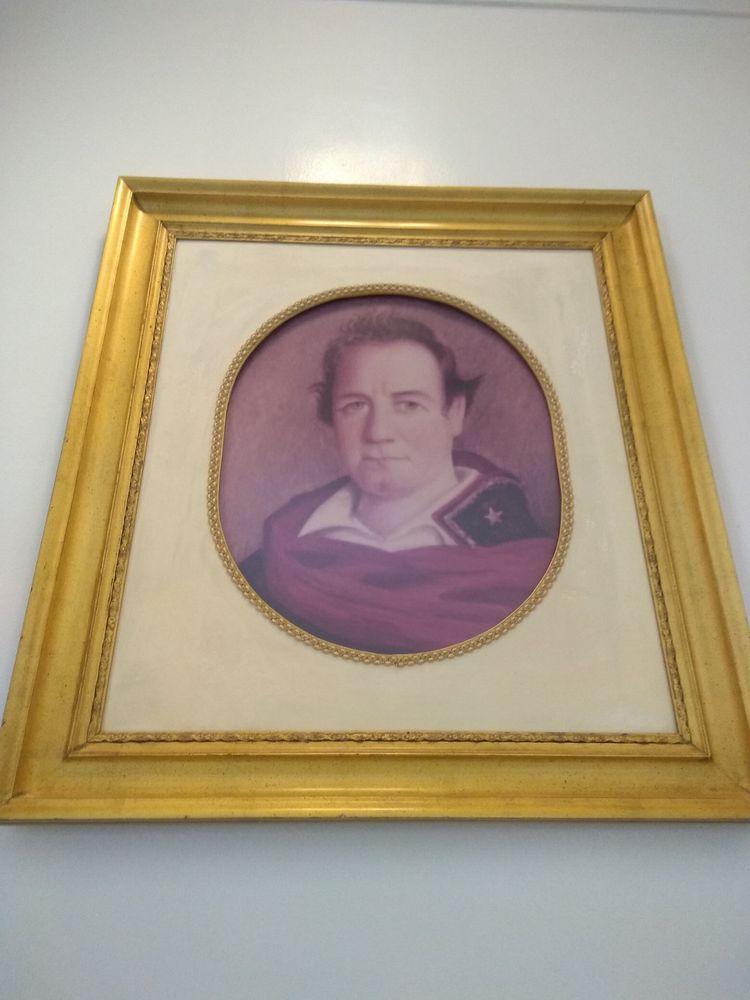 Social Spots from Sam Houston Memorial Museum