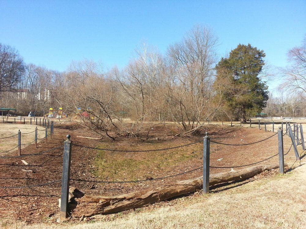 Creekwood Park: 360 Harvestwood Ct, Madison, AL