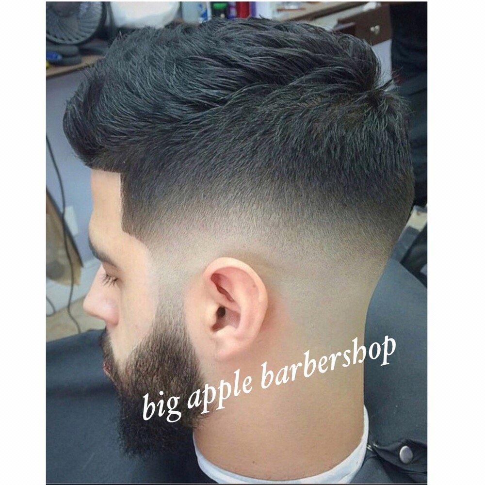 Big Apple Barber Shop: 426 E 14th St, New York, NY