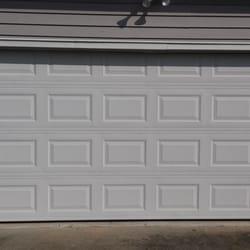 garage door opener installation cary nc