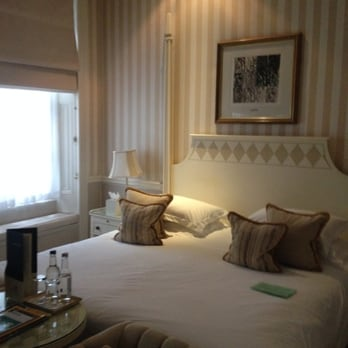 Photo Of The Montague On The Gardens   London, United Kingdom. Deluxe King  Room