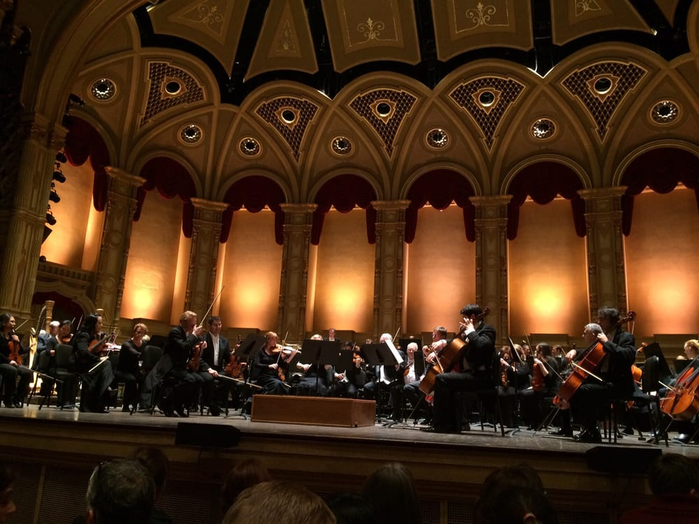vancouver symphony orchestra coupon