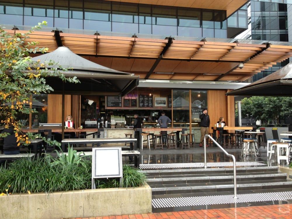 Taste baguette vietnamese restaurants 1 harbour st for Australian cuisine restaurants sydney