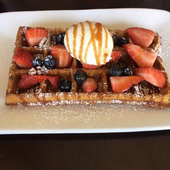 Gloria S Cafe Highland Park Menu