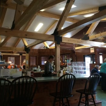 Photo Of Cabin Kitchen Restaurant   Emporium, PA, United States. Dining Room