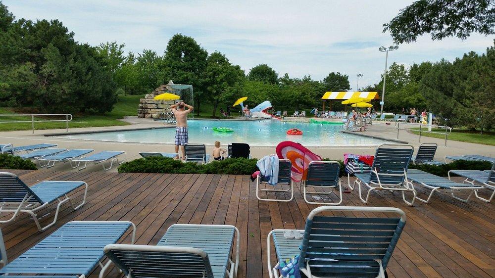 Leawood Aquatic Center