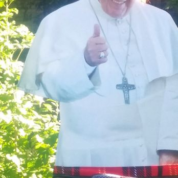 Photo Of All Type Signs Nanuet Ny United States The Scottish Pope