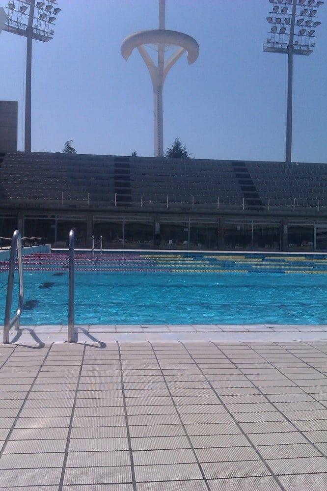 Foto su piscines bernat picornell yelp for Piscines picornell