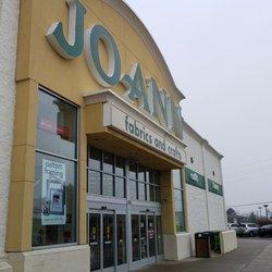 JOANN Fabrics and Crafts - 11 Photos - Fabric Stores - 1260