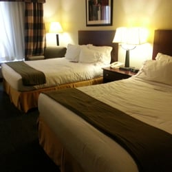Photo Of Holiday Inn Express Radcliff Fort Knox Ky United States