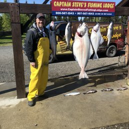 Captain steve s fishing lodge 24 fotos pesca 22780 for Captain steve s fishing lodge
