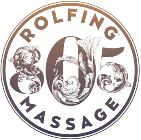805 Rolfing and Massage