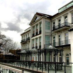 Das Apartment Hamburg das weisse hotel an der elbchaussee hotels elbchaussee 279