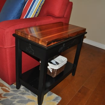 Borders Woodworks - - Furniture Stores -  Emerson St