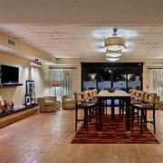 Fitness Photo Of Hampton Inn Phoenix Anthem Az United States Lobby