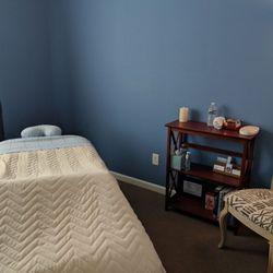 Terrene Massage - Massage Therapy - 103A Free Bridge Ln