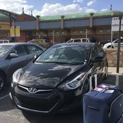 Dollar Car Rental 6701 Convair Rd El Paso Tx Phone Number Yelp