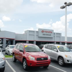 Photo Of Palm Beach Toyota   West Palm Beach, FL, United States