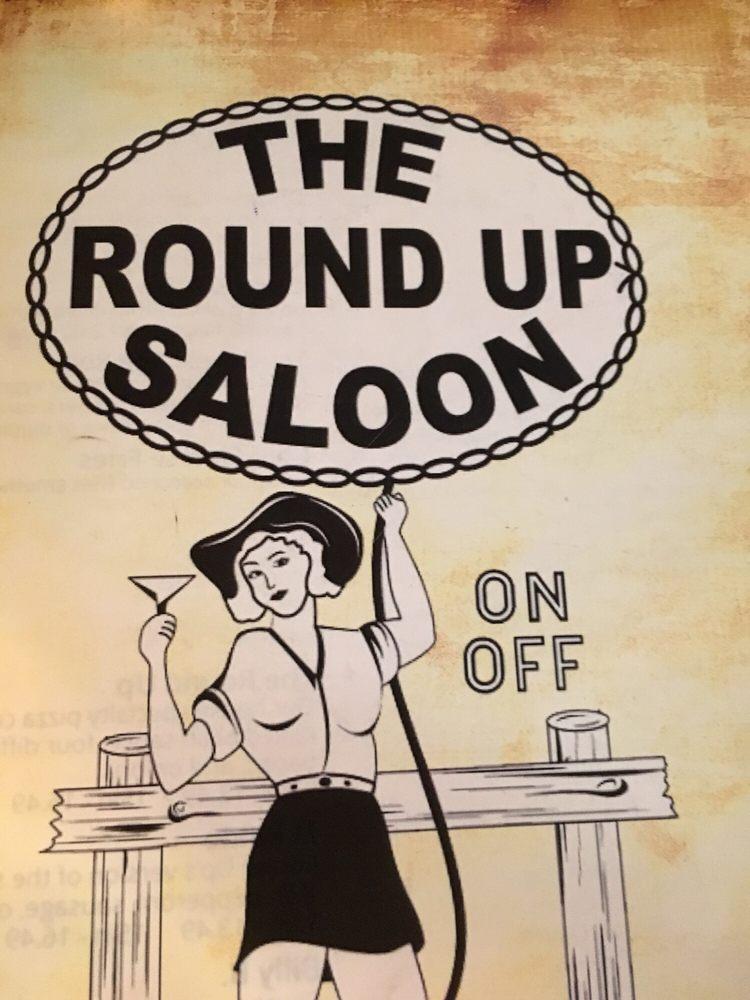 Round Up Saloon: 4501 Urban Plains Dr, Fargo, ND