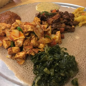 Ahadu ethiopian cuisine 63 photos 52 reviews for Abol ethiopian cuisine silver spring md