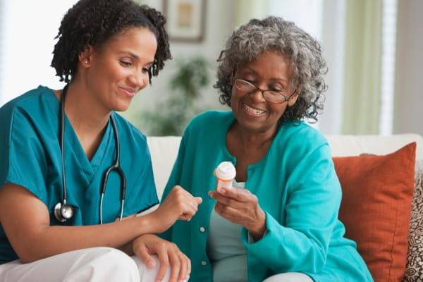 Home Care Associates - Home Health Care - 1500 Walnut St ...