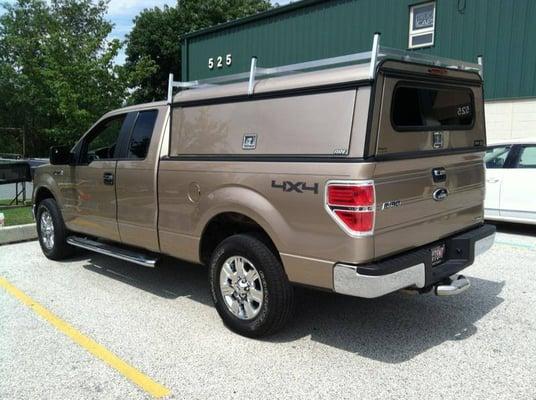 Pickup Truck Accessories >> Wright S Truck Accessories Equipment Auto Parts Supplies 525