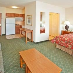 Photo Of Staybridge Suites Aurora Naperville Il United States