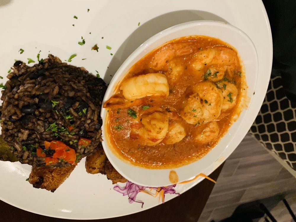 Cubanera Restaurant and Bar