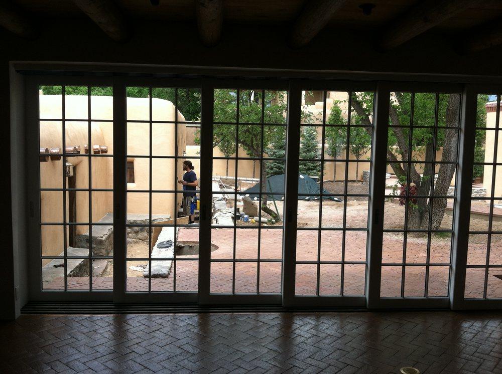 Perspective Window Washing: 3658 Cerrillos Rd, Santa Fe, NM
