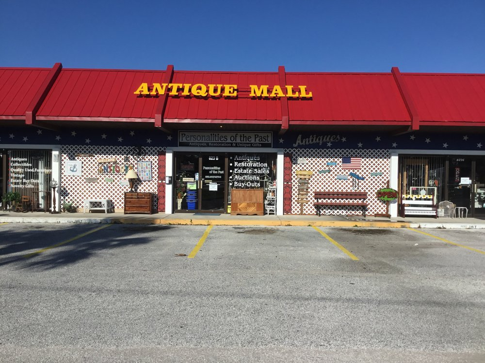 Personalities of The Past: 823 N Cocoa Blvd, Cocoa, FL