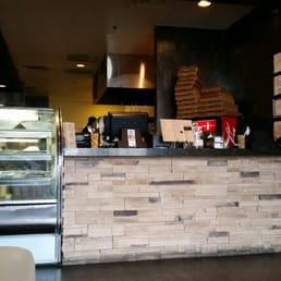 Palio S Pizza Cafe Las Colinas Irving Tx