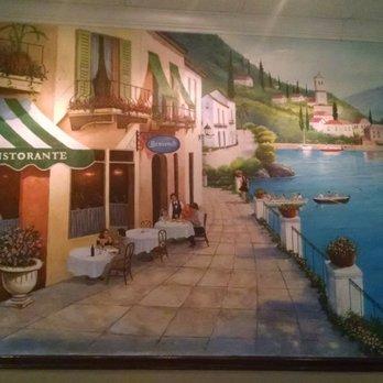Photo Of Cristina Italian Ristorante Silver Spring Md United States Beautiful Artwork