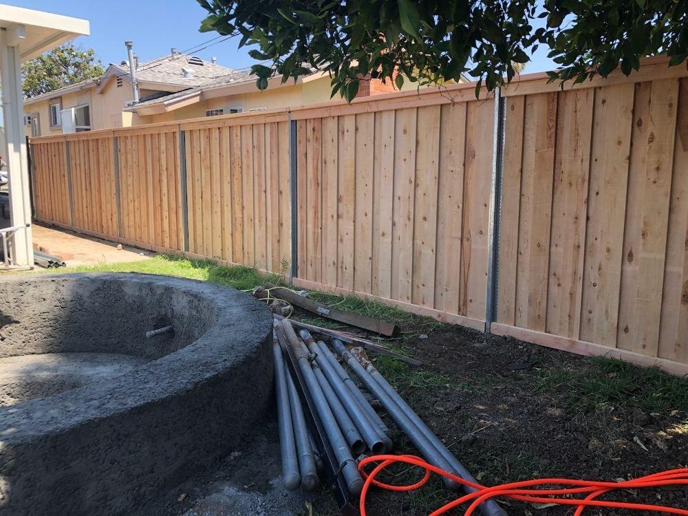 McCullah Fence: 5960 Clara St, Bell Gardens, CA