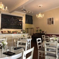 Photo Of Sip Tea Room San Francisco Ca United States Adorable Environment