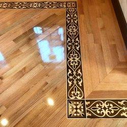 Photo Of Wood Flooring USA Custom Floors U0026 Design   Brooklyn, NY, United  States