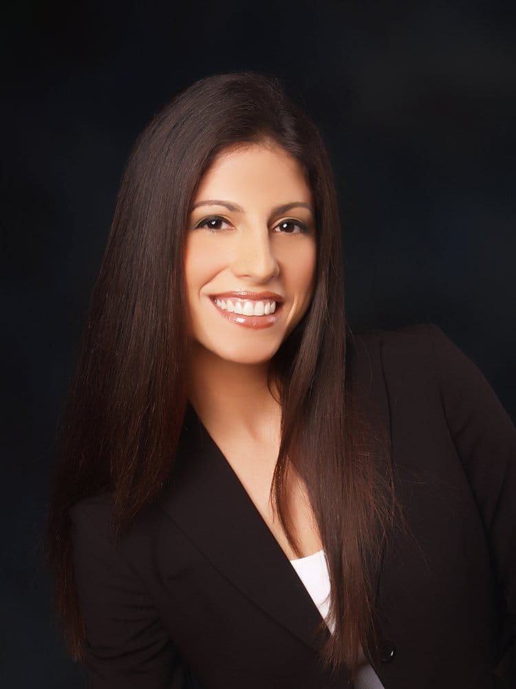 Dina Najjar - Capital Realty Group Florida