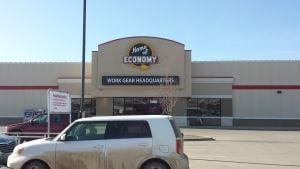 Home of Economy: 113 6th Ave SE, Watford City, ND