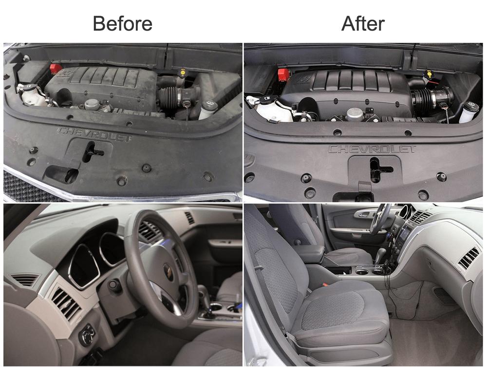 photos for cochran 39 s automotive detailing yelp. Black Bedroom Furniture Sets. Home Design Ideas