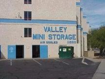 Phoenix Valley Mini Storage