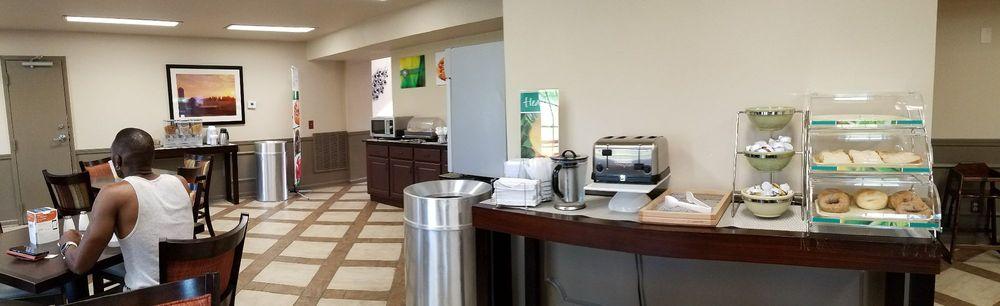 Quality Inn: 3975 S Frontage Rd, Vicksburg, MS