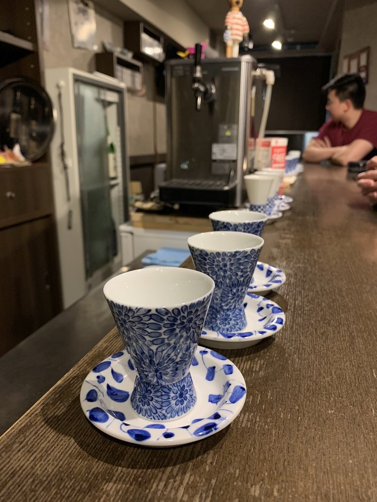 Sake & Beer Bar WindMill