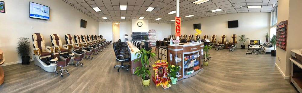 Stripes Spa & Nail Care: 1319 Red Wolf Blvd, Jonesboro, AR