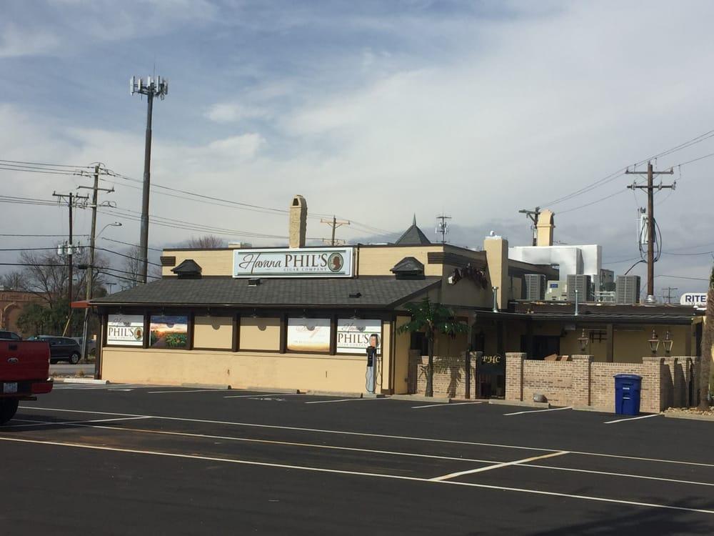 Best Restaurants Greensboro Nc Yelp