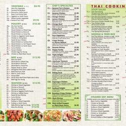 Asia Hamachi Restaurant Order Food Online Chinese 54