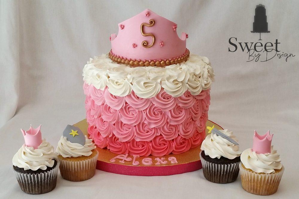 Sweet By Design: Melissa, TX