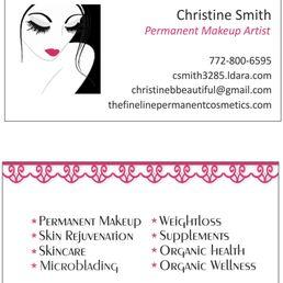 The Fine Line Permanent Cosmetics Permanent Makeup 10331 West